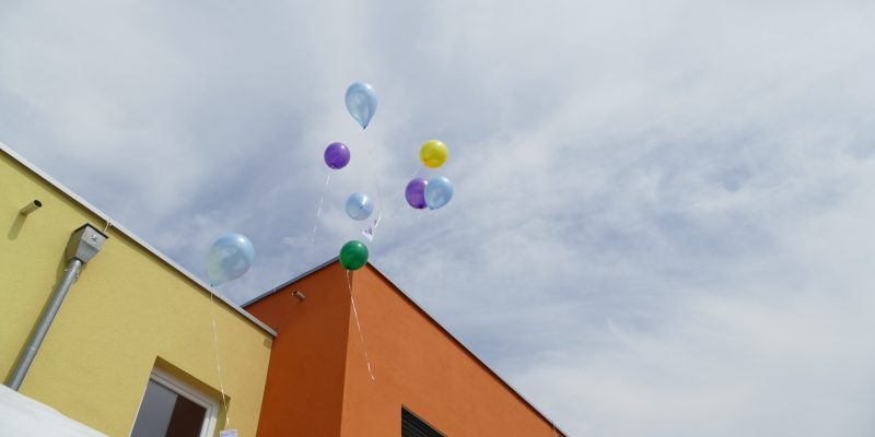#963 (kein Titel) – Eine Wohngemeinschaft für Menschen mit hohem Assistenzbedarf gibt es seit 2017 in Kitzingen.