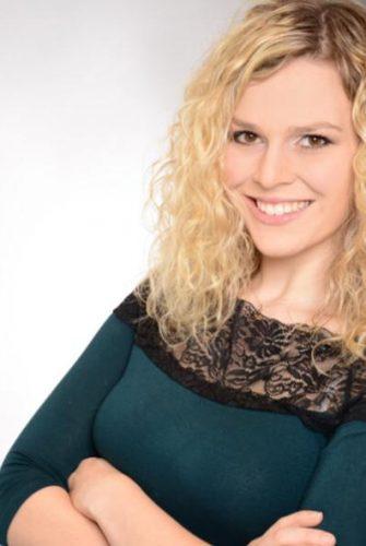 """Verena Lenhart – Verena Lenhart ist die Leitung des Bereichs """"Wohnen 1"""" in Eisingen und Hettstadt"""