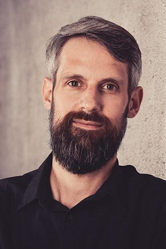 Andreas Ullherr – Andreas Ullherr ist als pädagogischer Gesamtleiter Wohnen verantwortlich für den Wohnbereich des St. Josefs-Stifts.