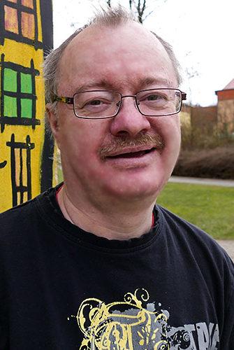 Frank Rimi – Christof Mock ist Erster Vorsitzender der Mitarbeitervertretung